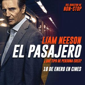 18 DE ENERO EN CINES