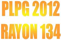 Daftar Peserta Ujian Ulang 2 (Peserta tidak lulus ujian ulang 1) PLPG 2012 Rayon 134 UNPAS Periode 1-8