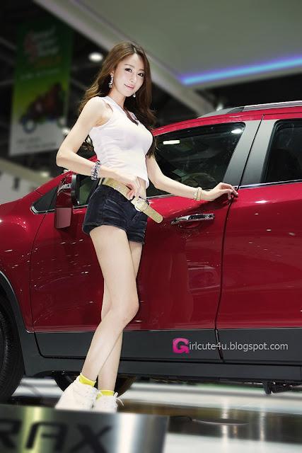 5 Eun Bin - SMS 2013 - very cute asian girl - girlcute4u.blogspot.com