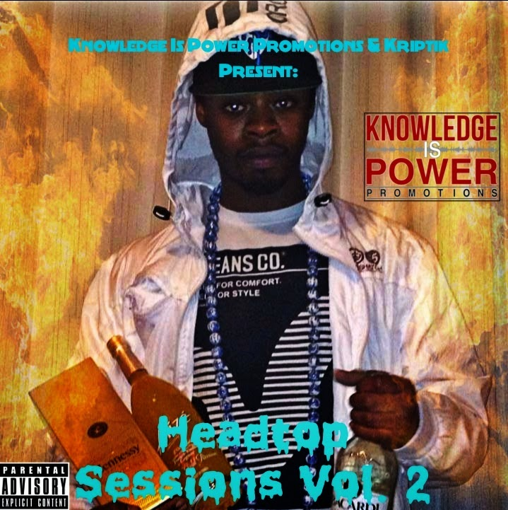 Headtop Sessions Vol. 2 Ft Kriptik & Eljay