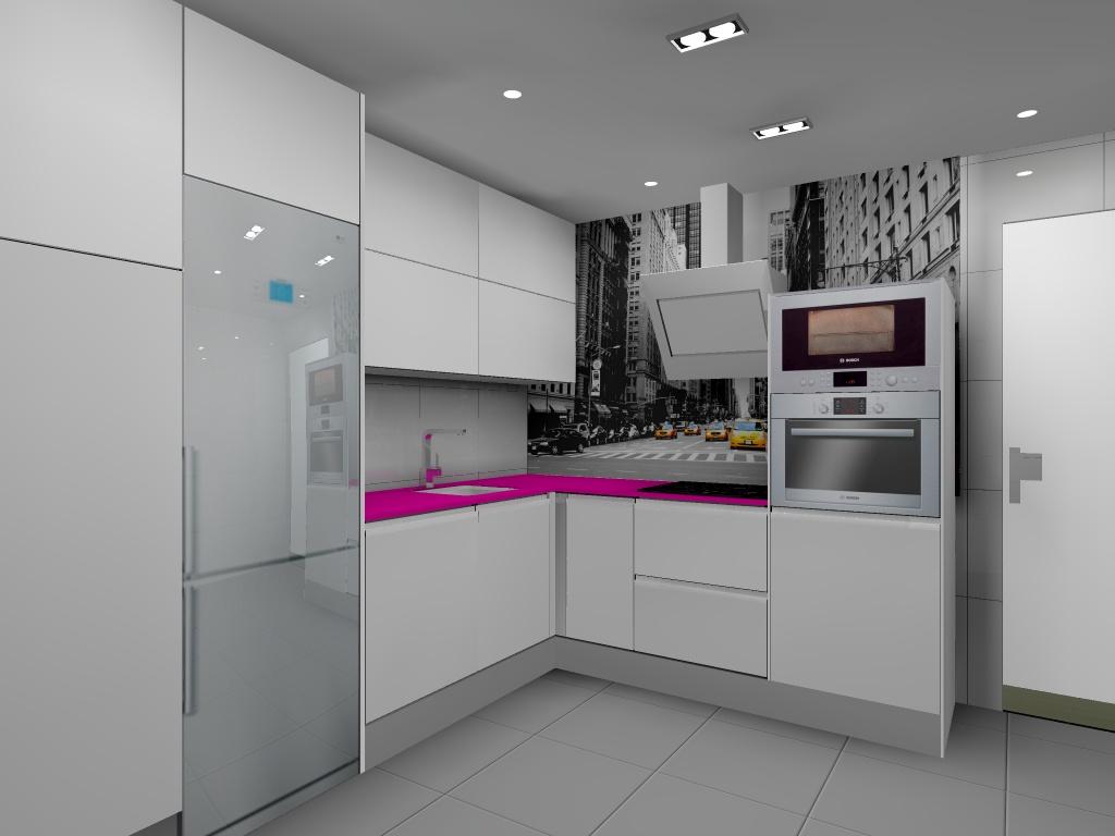 Milvinilos foto mural para cocina - Fotomural para cocina ...