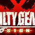 Se Filtra nuevo gameplay de Guilty Gear XRD – Sign