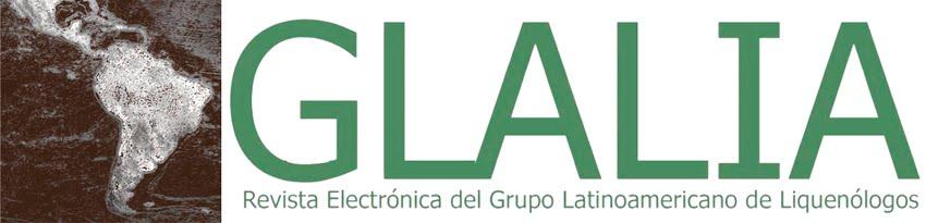 Glalia