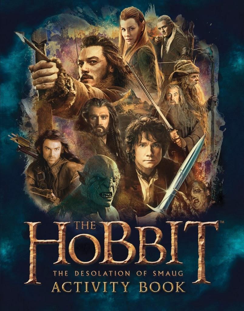Хоббит: Пустошь Смауга [The Hobbit: The Desolation of Smaug]