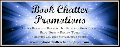 Book Chatter Promotions Host