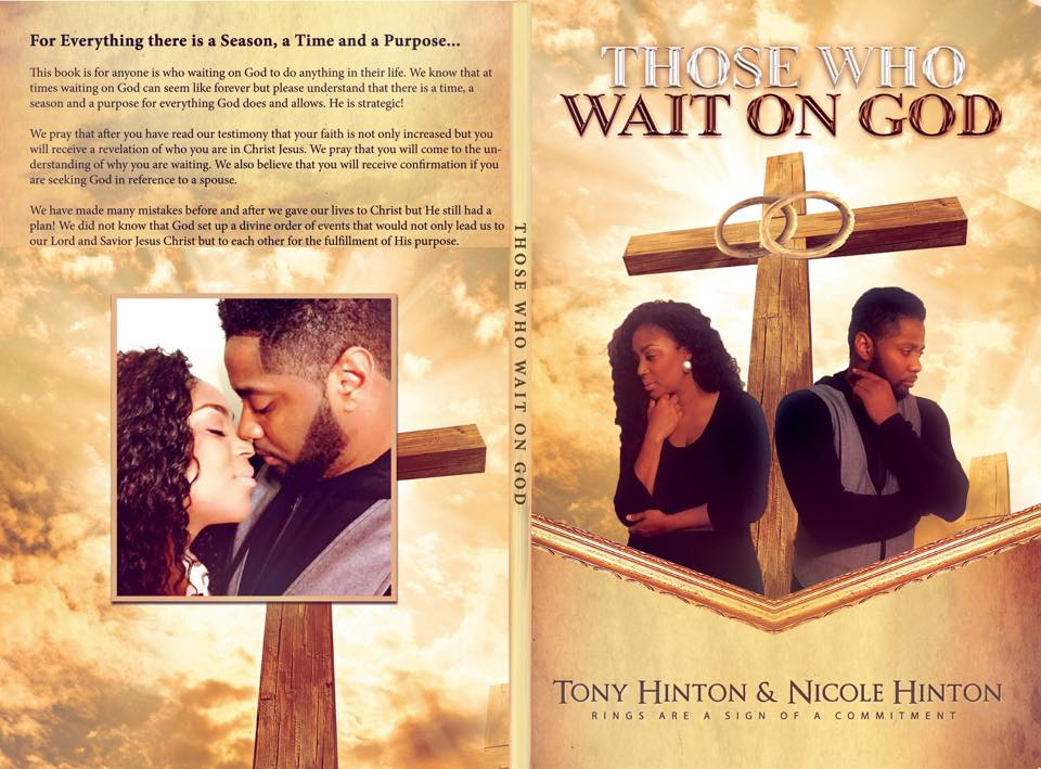 Waiting on god for a spouse