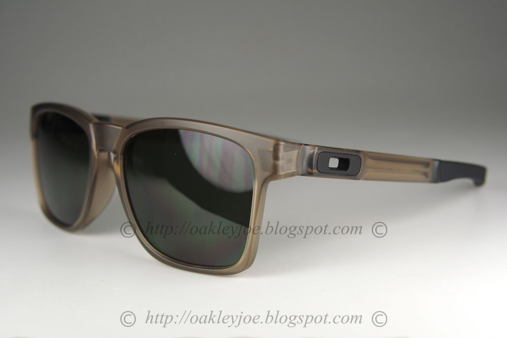Oakley Catalyst Sonnenbrille WIvPPiNV