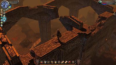 Legends of Dawn (2013) Screenshots