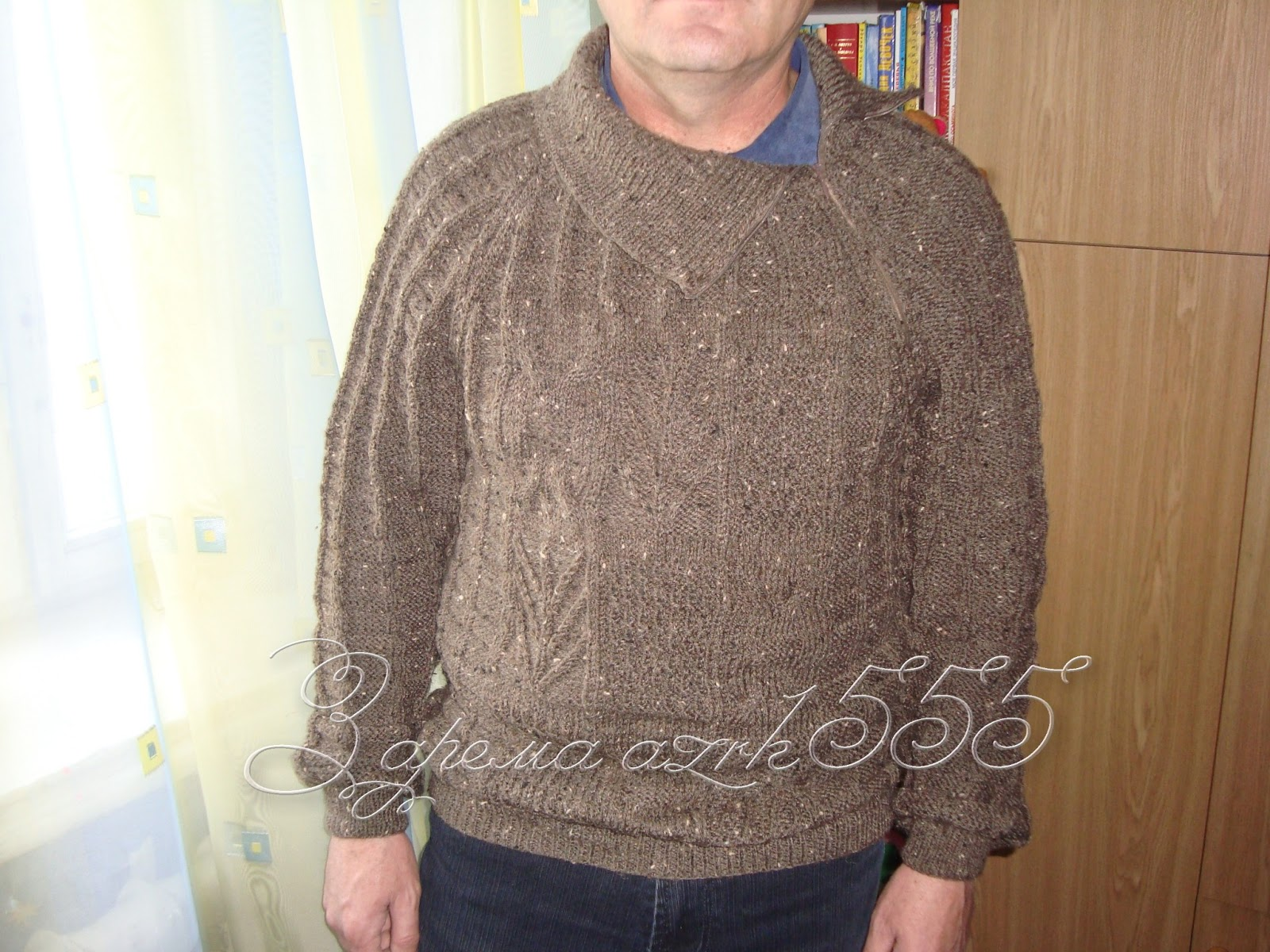 Дизайнер по вязанию - Женский блог