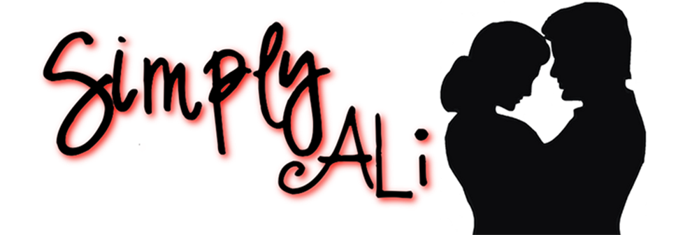 Simply Ali
