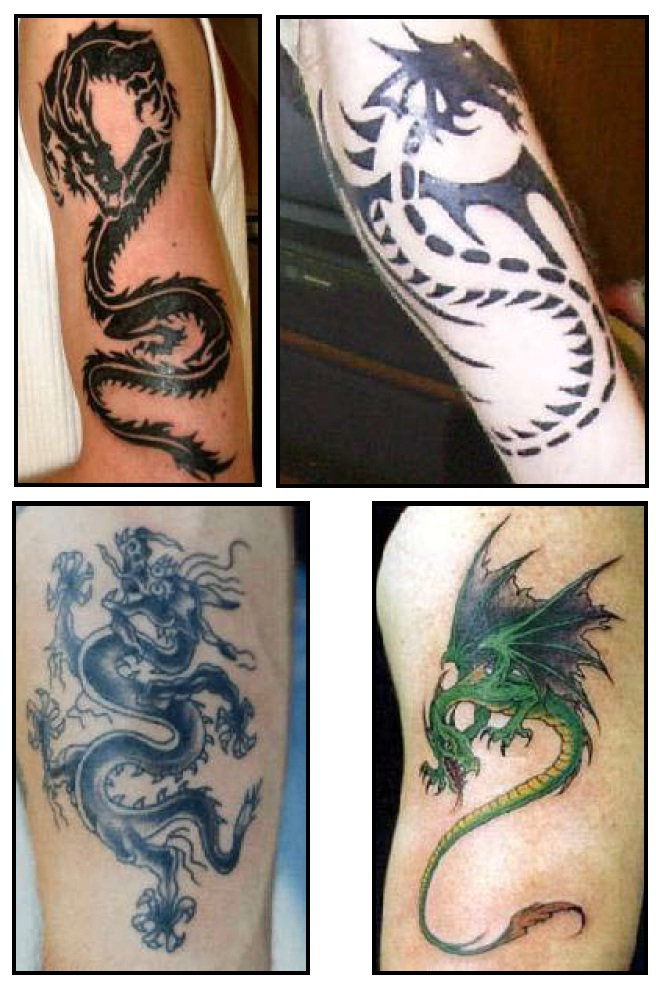 best dragon tattoos ever flower tattoo design ideas with beauty fitness. Black Bedroom Furniture Sets. Home Design Ideas