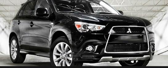 2016 Mitsubishi outlander cuv-AWD GTS SUV automotive - Suv Cars