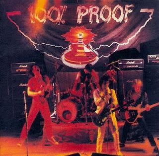 100% PROOF - 100% PROOF