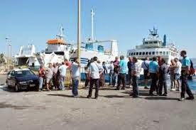 Filt Cgil, 15 settembre stop traghetti e navi per mancato rinnovo Ccnl