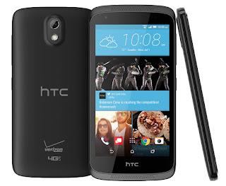 Harga HTC Desire 526 Terbaru November 2015