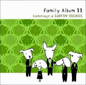 Family Album II - Homenaje a Surfin Bichos (2007) - Doctor Divago