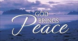 Aurel Gheorghe 🔴 Pace într-o lume tulburată