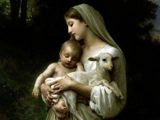 """""""Tudo por Jesus, nada sem Maria"""""""