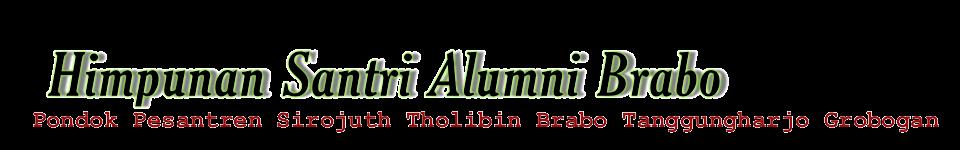 Himpunan Santri Alumni Brabo