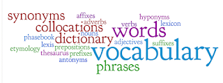 IELTS Exam Vocabulary Lists