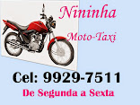 NININHA MOTO-TAXI