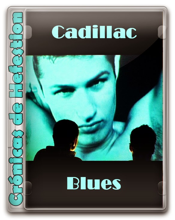 Cadillac Blues