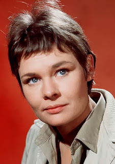 Inspirations ... Dame Judi Dench \/ LOOK YOUNGER, LOOK SLIMMER