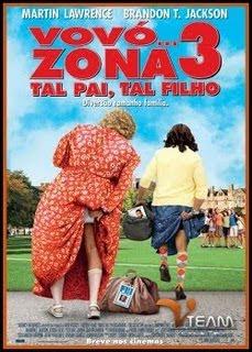 Vovó Zona 3 Tal Pai Tal Filho 3gp Dublado 2011