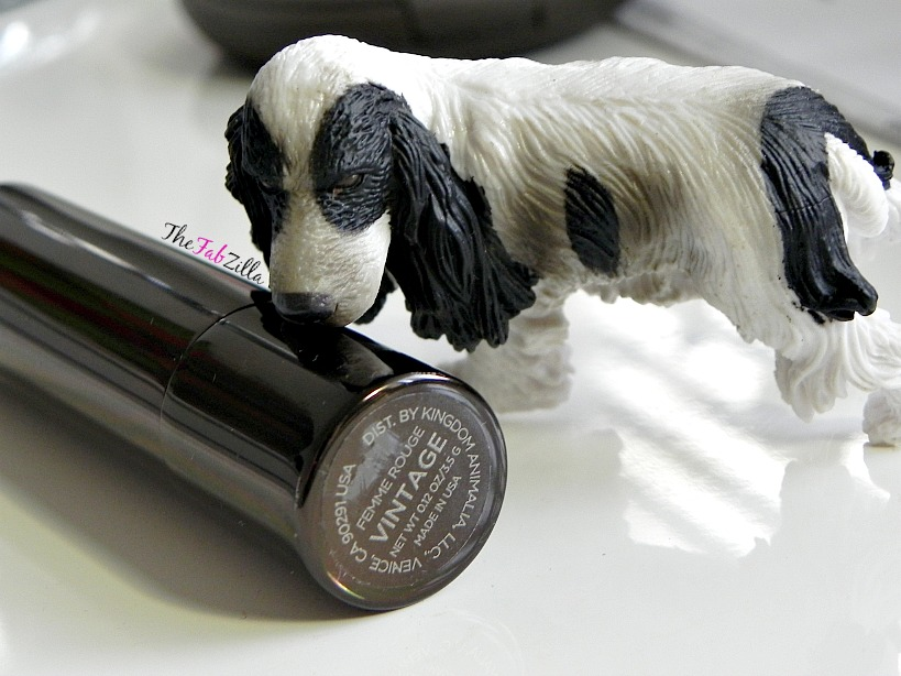 review hourglass femme rouge velvet creme lipstick, nude lipstick, how to wear neutral lips, eva longoria makeup