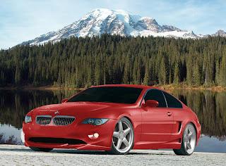 BMW M6 2011 HP