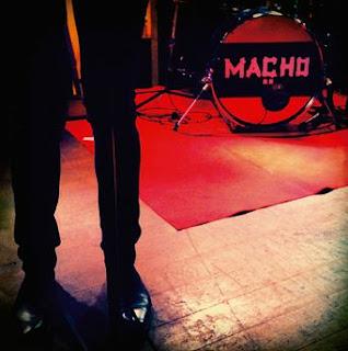 Macho LP 2012