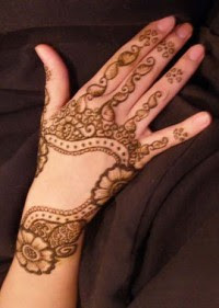 Easy+Mehndi+Designs+20124 Simple Mehndi Designs For Eid