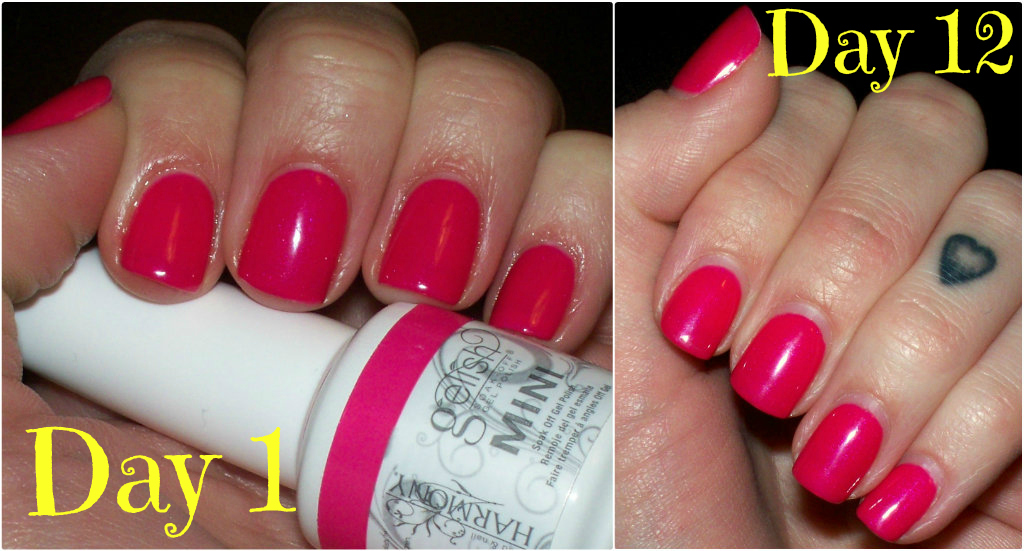 Lulu & Sweet Pea: DIY Gel Nail Removal