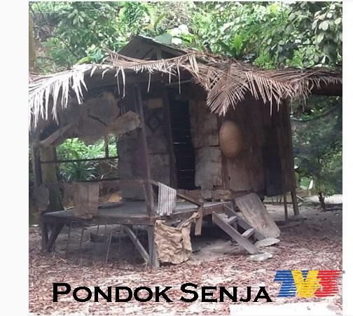 Sinopsis Pondok Senja cerekarama TV3, pelakon dan gambar cerekarama Pondok Senja TV3, drama telefilem Pondok Senja TV3