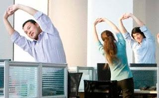 Saiba como trabalhar com Ginástica laboral em Empresas