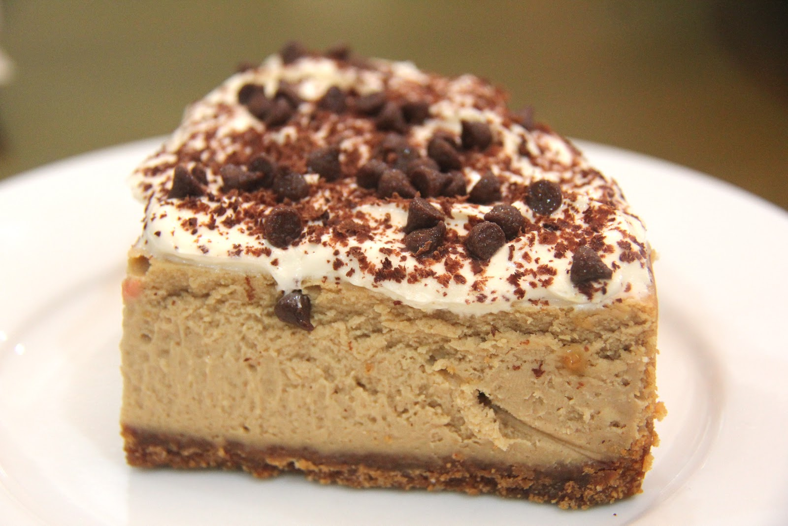 Espresso Cheesecake Recipes — Dishmaps