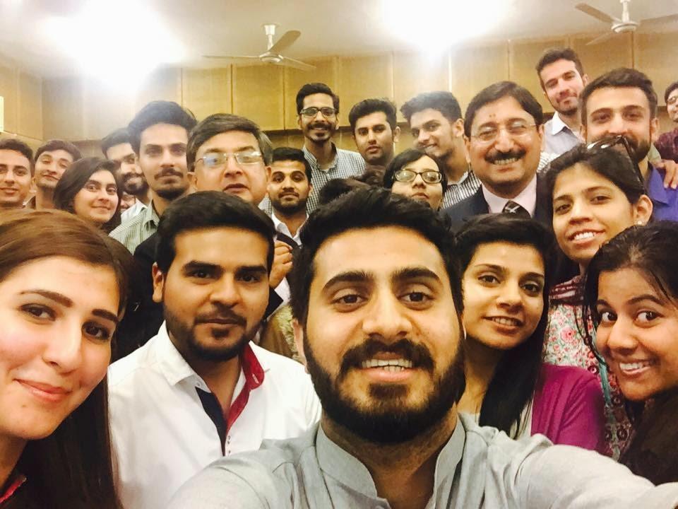 Lahore School of Economics: Pharmaceutical Marketing