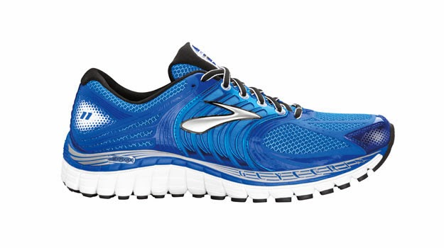 Running Shoes Comparable To Brooks Ghost