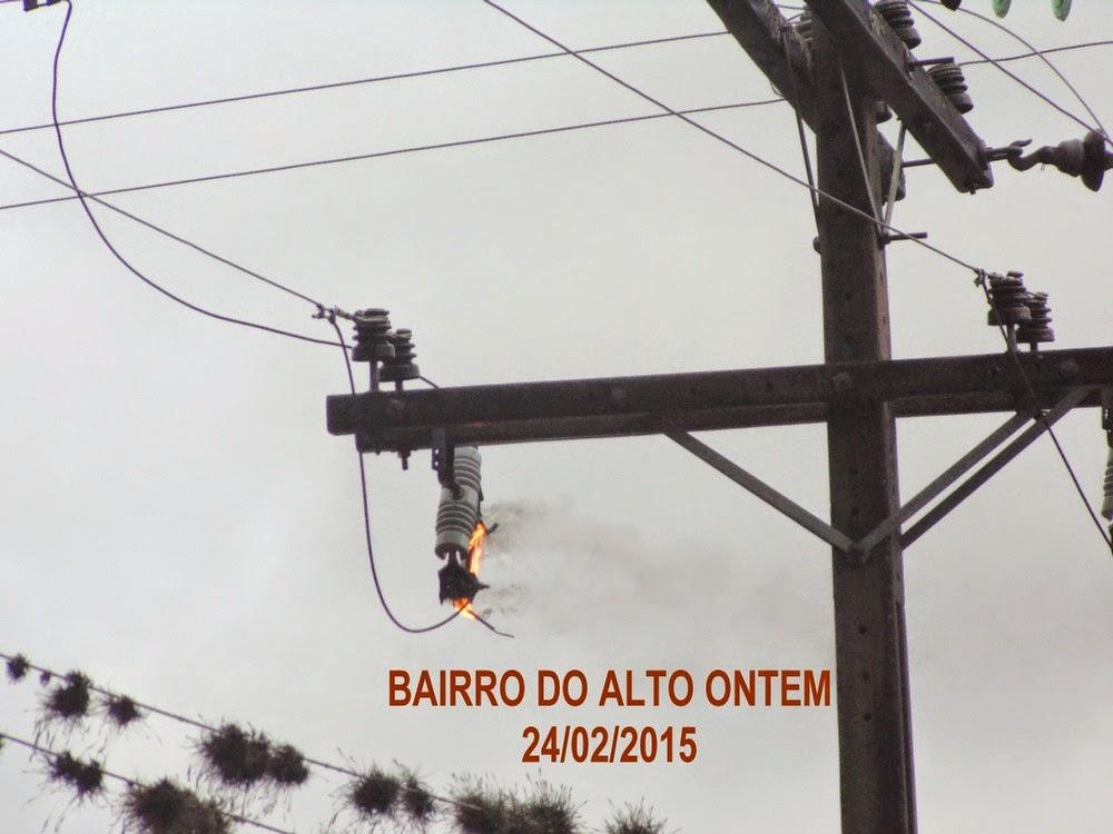 ITIÚBA-BA: ILHADOS! 06 DIAS SEM TELEFONE E SEM ENERGIA