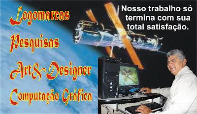 Art&Designer e Computação Gráfica