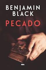 'Pecado' de Benjamin Black