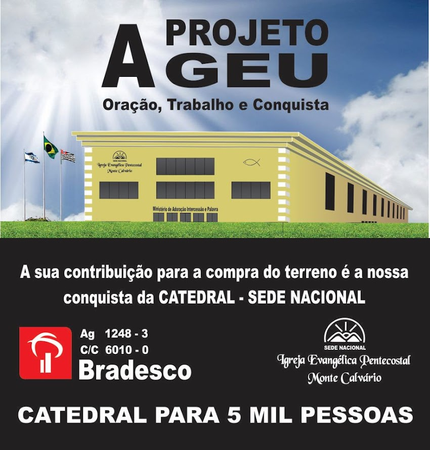 Projeto Ageu