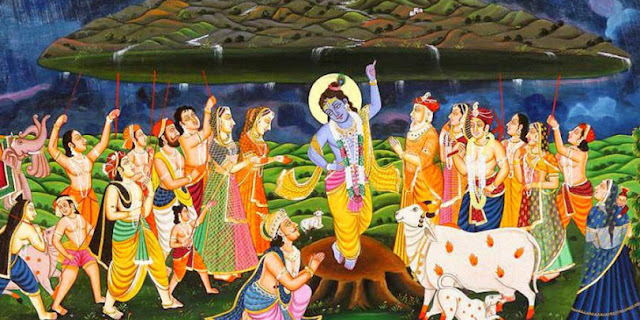 2015 Govardhan Puja (Annakut Puja) Date,Govardhan Puja Schedile,