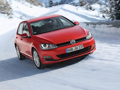 2014 Volkswagen Golf 4Motion