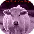 The Pink Cow Page
