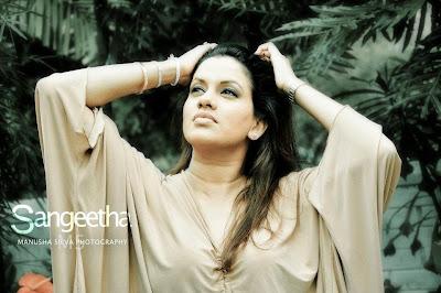 Sangeetha Weeraratne