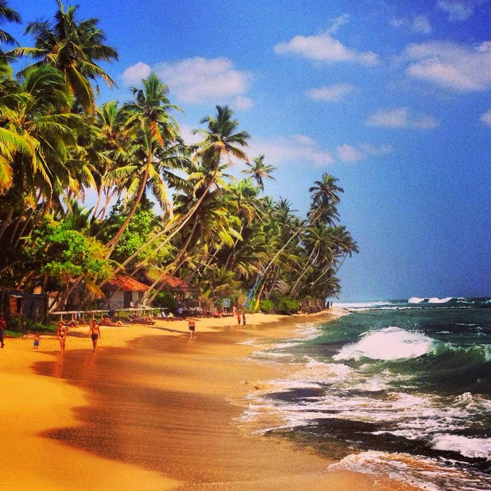 FYS Guest Post: My Top 'Follow Your Sunshine' Travel Destinations