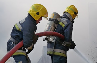 temario oposiciones bomberos