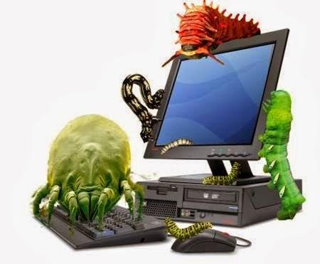 Bagaimana mencegah virus masuk ke komputer