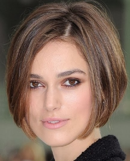 short-hairstyles-for-women 2014
